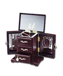 funky jewellery box