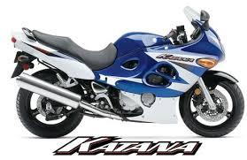 2004 suzuki katana 600