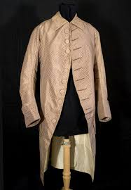 clothes 18th century