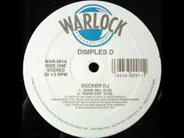 Dimples D - Sucker D.J. (Ben Liebrand Mix)