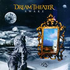 awake dream theatre