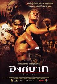 ong bak the warrior