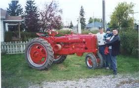 1947 farmall h