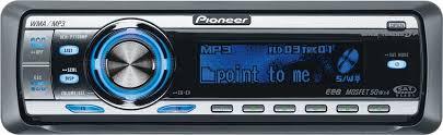 pioneer 7700