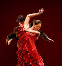 flamenco dancers pictures