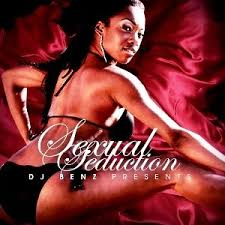 Adina Howard - T-Shirt And My Panties On