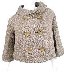 baby doll jackets