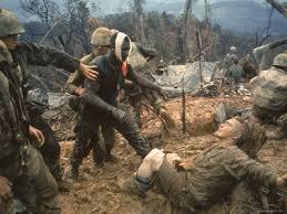 during the vietnam war