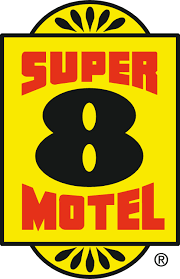 reservation on super8.com