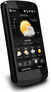 htc touch blackstone