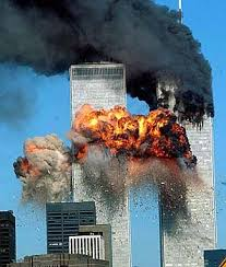911 world trade centers