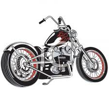 animated motorcycle graphics