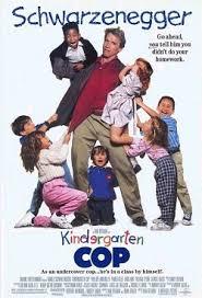 kindergarten film