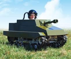 mini paintball tank