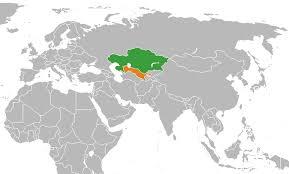 kazakhstan uzbekistan