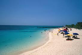 doctor cave beach jamaica