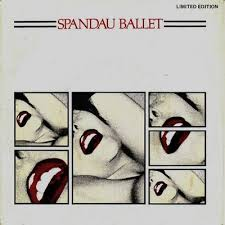 Spandau Ballet - She Loved Like Diamond