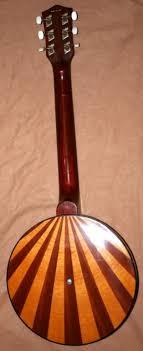 eko banjo