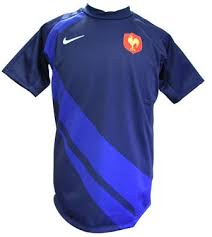 french rugby tops
