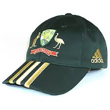 australian cricket caps