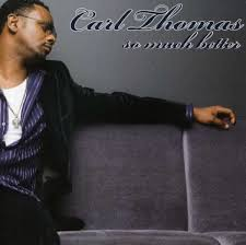 Carl Thomas - Album Sampler