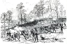 battle of shiloh pictures