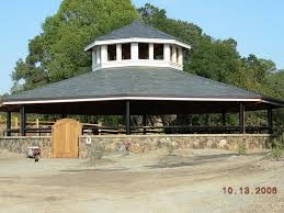 equine stables
