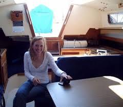 30 sailboat