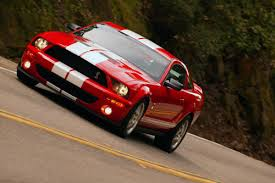 ford mustang gt500 pictures