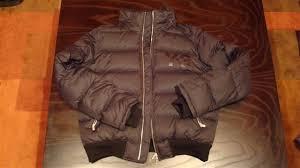 nike bubble jacket