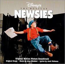 Newsies - Once And For All