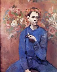 paintings of pablo picasso