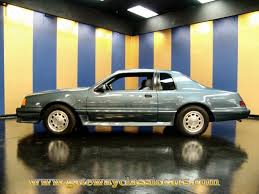 85 ford thunderbird