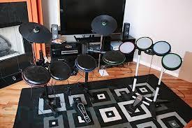 ion rock band 2 drum set