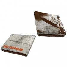 led zeppelin wallets
