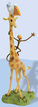 giraffe the pelly and me