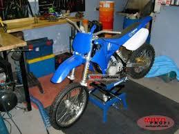 2005 yz85