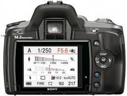 cameras lcd