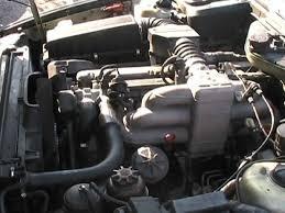 bmw 535 engine