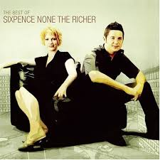 Sixpence None The Richer - Carry You