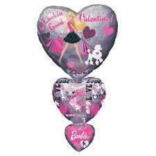 barbie valentine