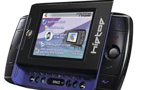 hiptop 3 phone