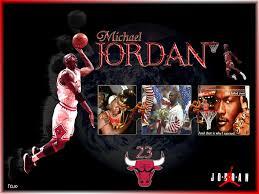michael jordon pics