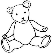 clip art teddy