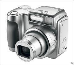 kodak z740 zoom digital camera