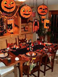 kids halloween decorations