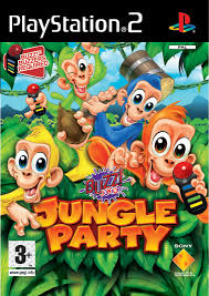 buzz junior jungle