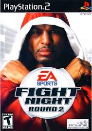 boxing ps2
