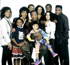 bill cosby family pictures