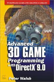 computer games 3d
